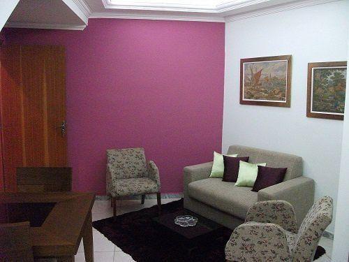 Apartamento 3 quartos no Santa Amelia à venda - cod: 215550