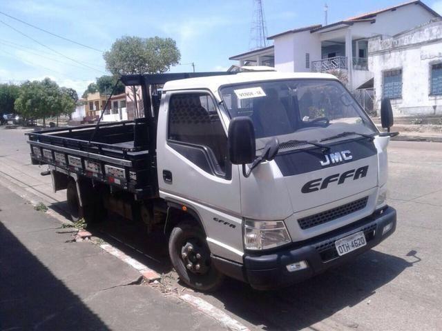 Caminhão JMC