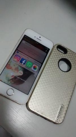Iphone SE Gold 16g