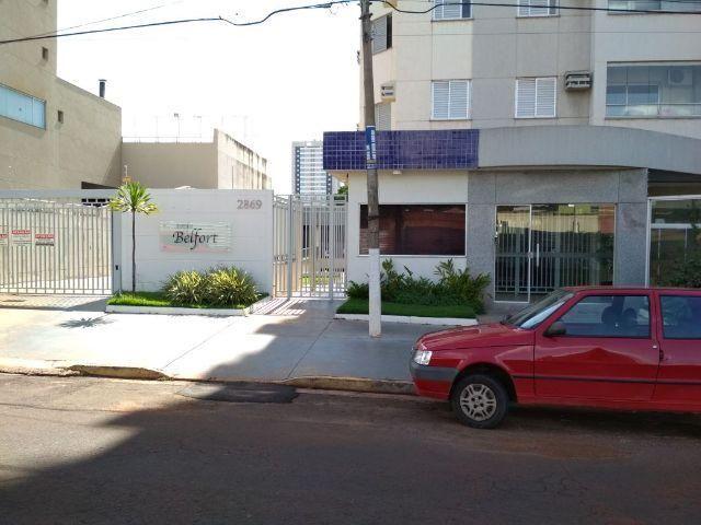 Edifício Belfort c/3 quartos
