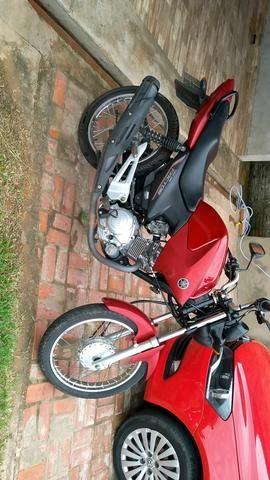 Vendo ou troco por moto de meu interesse