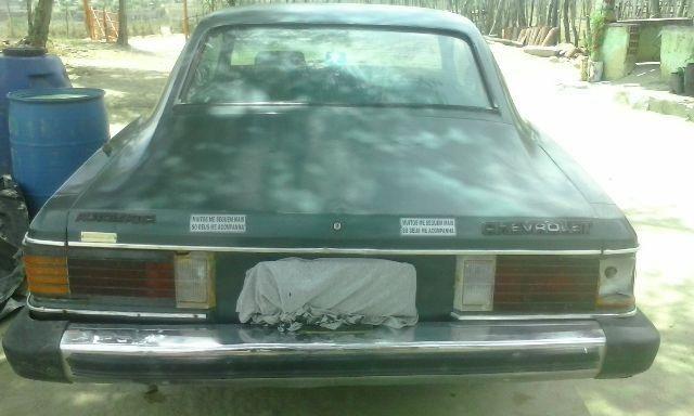 Gm - Chevrolet Opala
