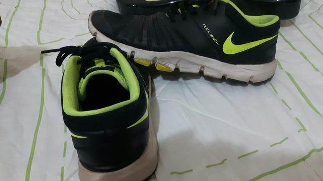 Vendo Tenis Flex Show *ORIGINAL