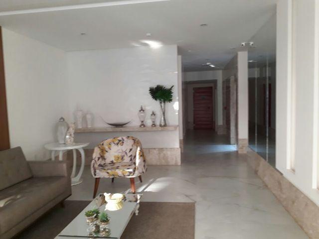 Locação anual Apartamento de 03 quartos