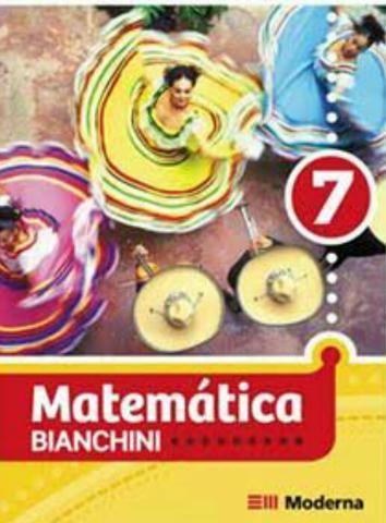Matemática Bianchini 7o ano