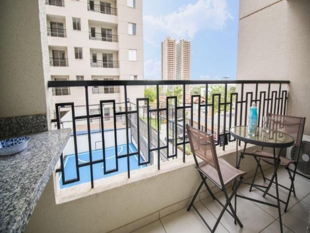 Apartamento à venda com 2 dormitórios em Vila rosa, Goiânia cod:AL1122 - Foto 7