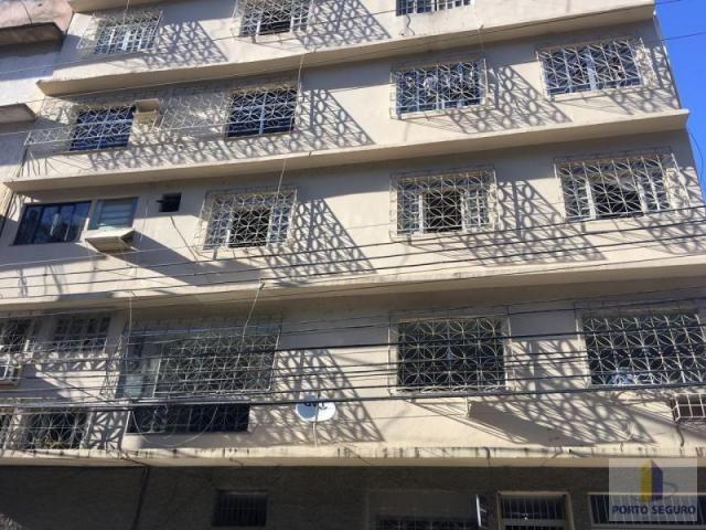 Apartamento para Venda em Colatina, São Braz, 4 dormitórios, 2 suítes, 3 banheiros - Foto 12