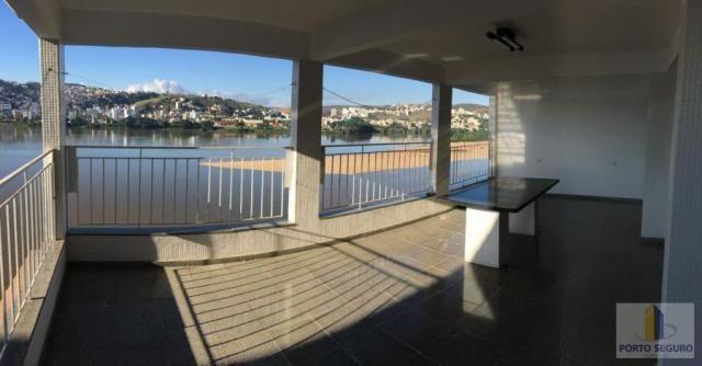 Apartamento para Venda em Colatina, São Braz, 4 dormitórios, 2 suítes, 3 banheiros