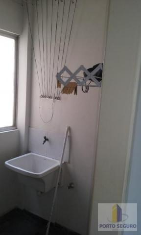 Apartamento para venda em vitória, jardim camburi, 2 dormitórios, 1 banheiro, 1 vaga