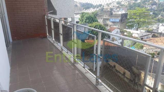 Apartamento à venda com 2 dormitórios em Jardim guanabara, Rio de janeiro cod:ILAP20363 - Foto 2