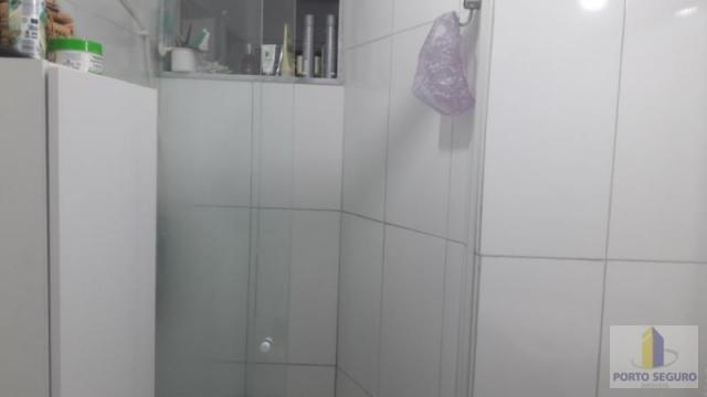 Apartamento para venda em vitória, jardim camburi, 3 dormitórios, 2 banheiros, 1 vaga - Foto 5