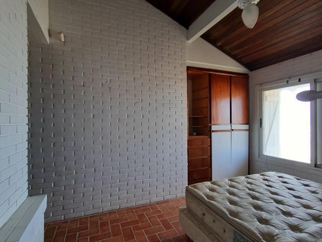 Locação anual. 3 suites, pé na areia!! - Foto 10