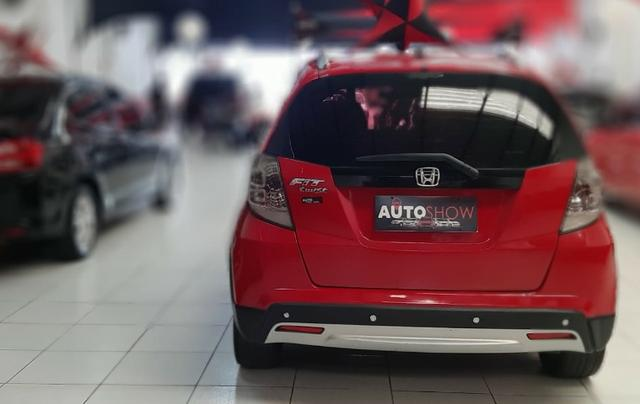 Honda - Fit Twist 2013 #AutoShow - Foto 7