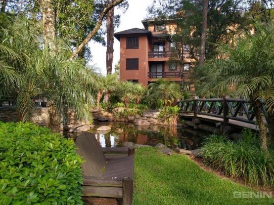 Apartamento à venda com 2 dormitórios em Centro, Gramado cod:14858 - Foto 20