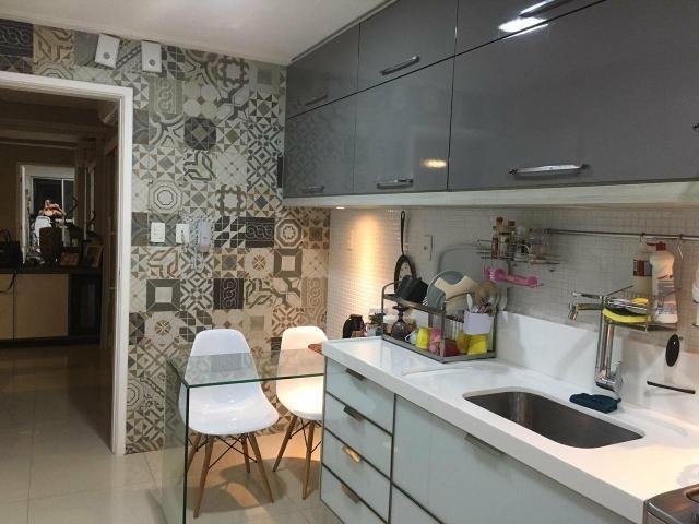 Belissimo apartamento / ponta do farol