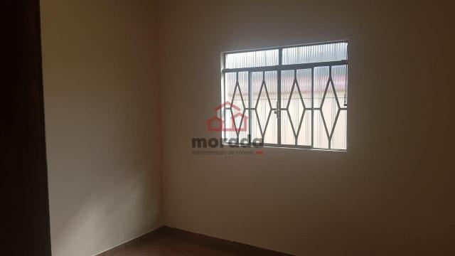 Casa para aluguel, 2 quartos, nogueira machado - itauna/mg - Foto 6