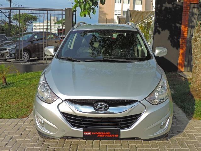 Hyundai IX35 2.0 GLS Automática 2012 - Foto 5
