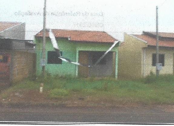 Venda - Casa - 3 quartos - 69,90m² - Francisco Alves
