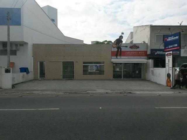 Sala Comercial Centro Palhoça - Foto 3