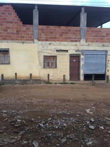 Alugo casa no bairro Hentiqueta Prates