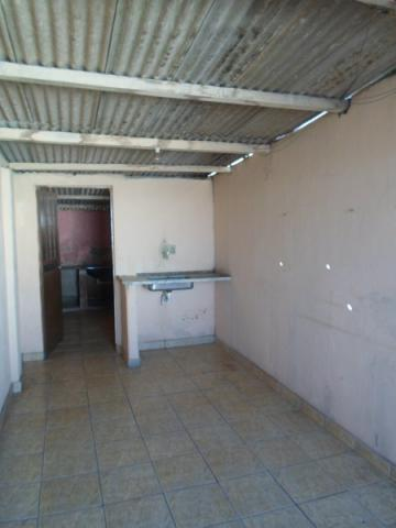 Casa para aluguel, 2 quartos, 1 vaga, cidade nova - itaúna/mg - Foto 8