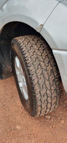 Frontier LE 2012 4X4 Automática - Foto 5