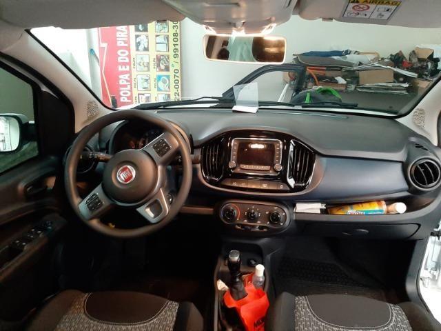Vende-se Fiat Uno - 2020 - Foto 11