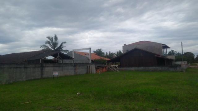 Excelente terreno de esquina em Bal.Barra do Sul-SC