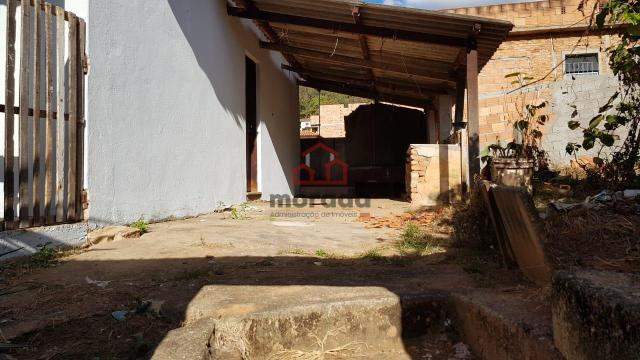 Casa para aluguel, 2 quartos, residencial morro do sol - itauna/mg - Foto 3