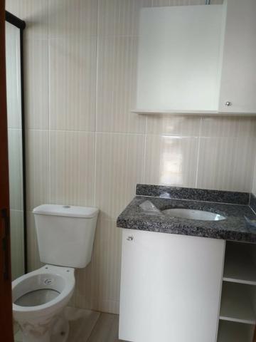 Vendo- Apartamento com dois dormitórios em São Lourenço-MG - Foto 6