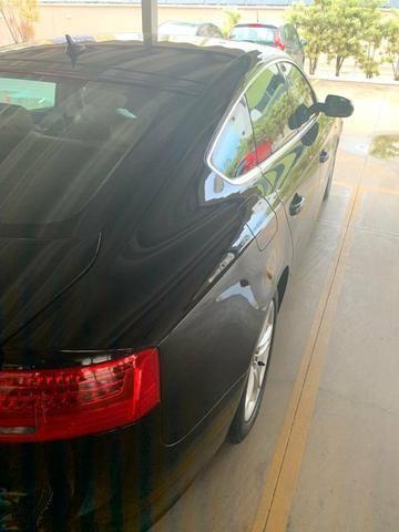 Audi A5 2.0 Tfsi Sportback Ambiente - Foto 12