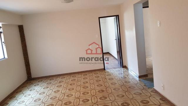 Casa para aluguel, 2 quartos, 2 vagas, centro - itauna/mg - Foto 3