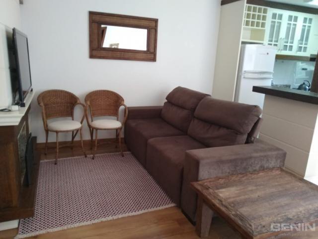 Apartamento à venda com 2 dormitórios em Centro, Gramado cod:14858 - Foto 3