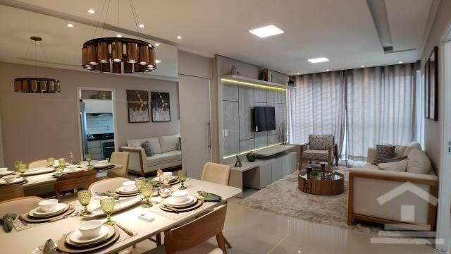 . Belíssimo apartamento no Vivendas Ponta do farol com vista mar. - Foto 2