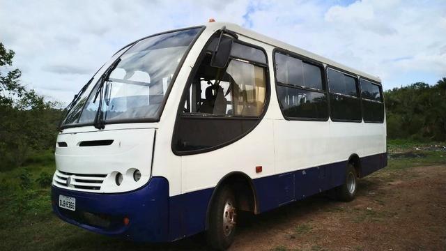 Vendo Micro Ônibus conservado - Foto 3