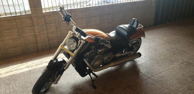 Harley Davidson V-Rod Muscle 1250 cc - Foto 12