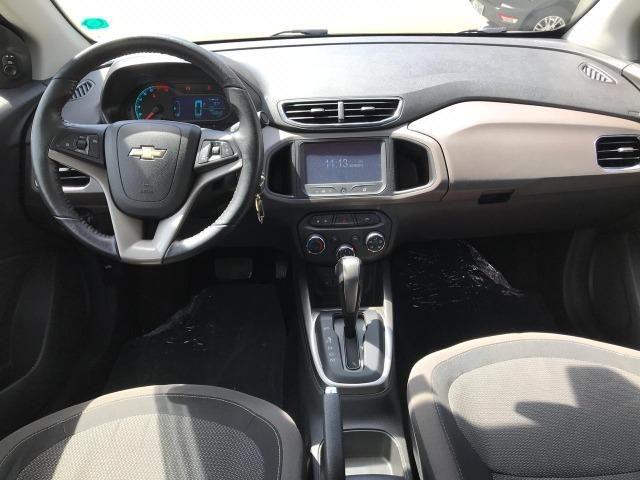Chevrolet prisma 1.4 mpfi ltz 8v flex 4p automático 2016 - Foto 7