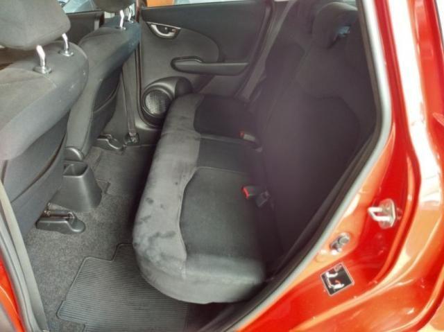 Honda Fit EX 1.5 FLEX 4P - Foto 10