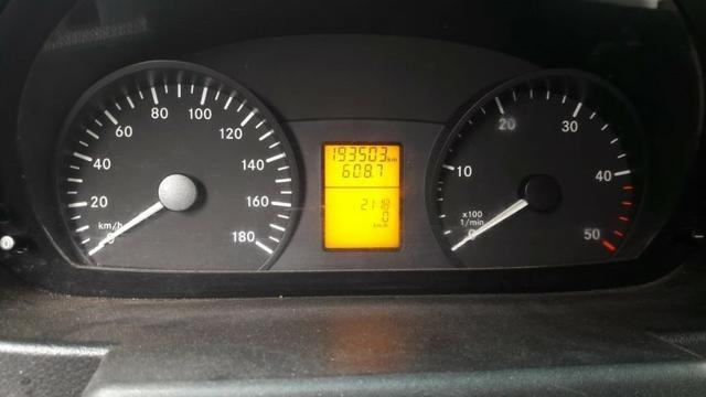 Vende-se Sprinter (caminhonete/Furgao) - Foto 9