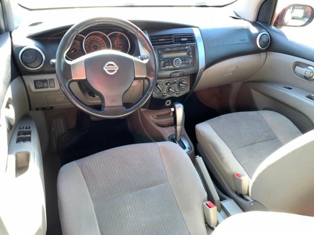 Nissan Livina sl 1.8 4P - Foto 8