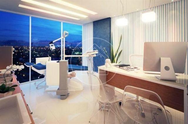 Sala Parque Office (861.590)- Parque Verde - Foto 3