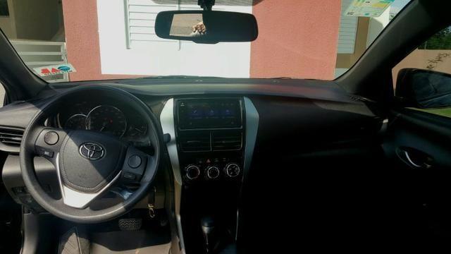 Yaris Hatch completo - Foto 3