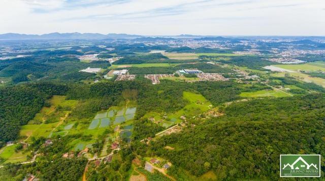 0361 Excelente área rural no Bairro Vila Nova - Foto 6