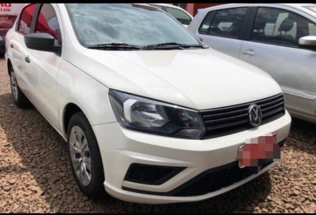 Volkswagen Voyage - Foto 5