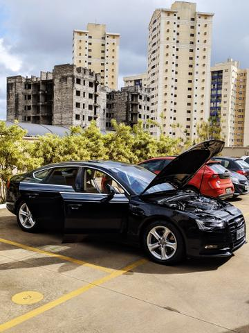 Audi A5 2.0 Tfsi Sportback Ambiente