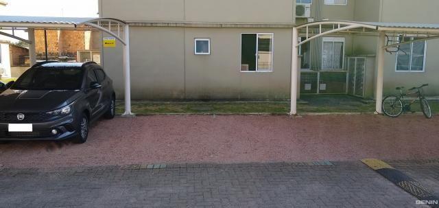 Apartamento à venda com 2 dormitórios em Fátima, Canoas cod:14622 - Foto 13