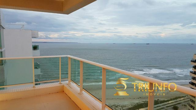 . Excelente apartamento na península com frente livre para o mar todo projetado!! - Foto 2
