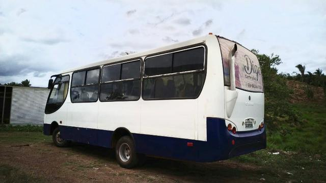Vendo Micro Ônibus conservado - Foto 2