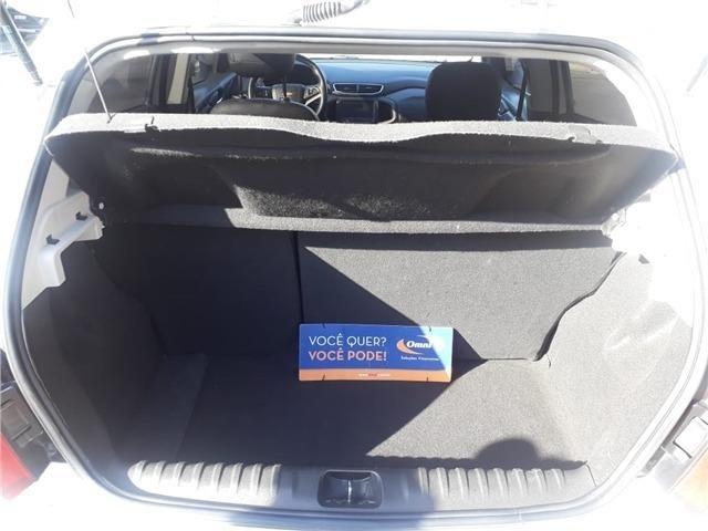 Chevrolet Onix 1.4 mpfi ltz 8v flex 4p automático - Foto 8