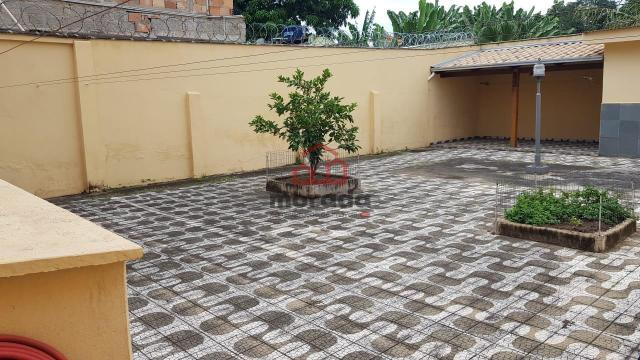 Casa para aluguel, 2 quartos, 2 vagas, centro - itauna/mg - Foto 12